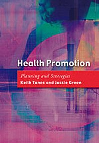 9780761974482: Health Promotion: Planning and Strategies