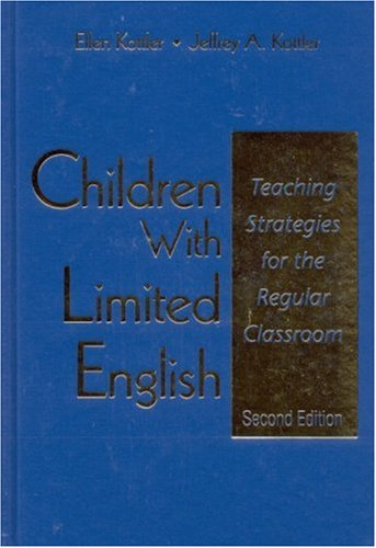 9780761978374: Children With Limited English: Teaching Strategies for the Regular Classroom