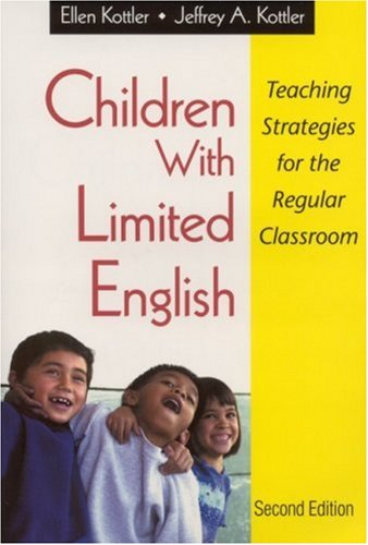 9780761978381: Children With Limited English: Teaching Strategies for the Regular Classroom