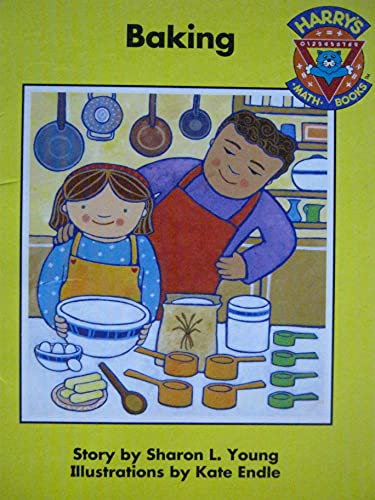 9780761983033: Baking (Harry's math books)
