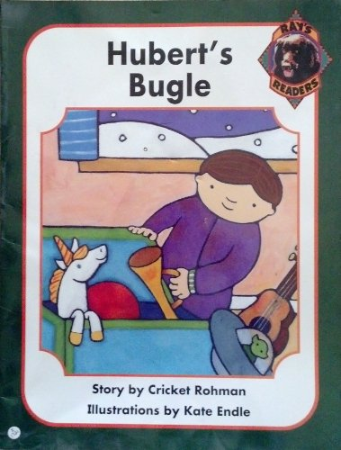 Hubert's bugle (Ray's readers): Rohman, Cricket