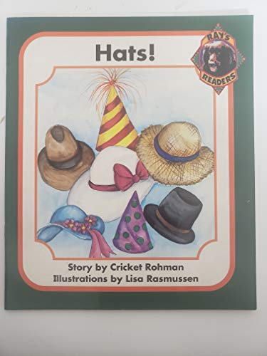 Hats! (Ray's readers): Rohman, Cricket