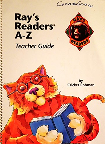 9780761984528: Ray's readers A-Z: Teacher guide