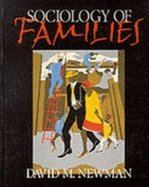 9780761985143: Sociology of Families