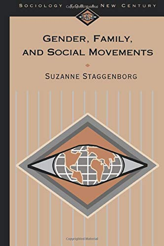 9780761985167: Gender, Family and Social Movements (Sociology for a New Century Series)