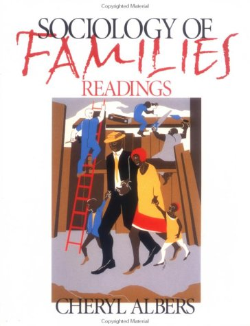 9780761986102: Sociology of Families: Readings (Pine Forge Press Publication)