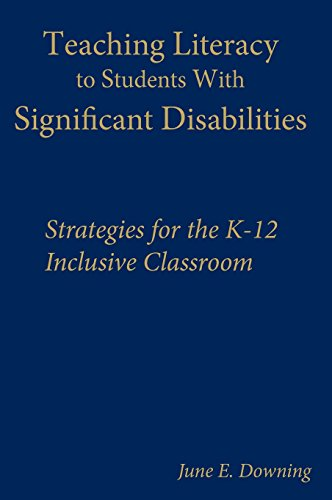 9780761988786: Teaching Literacy to Students With Significant Disabilities: Strategies for the K-12 Inclusive Classroom