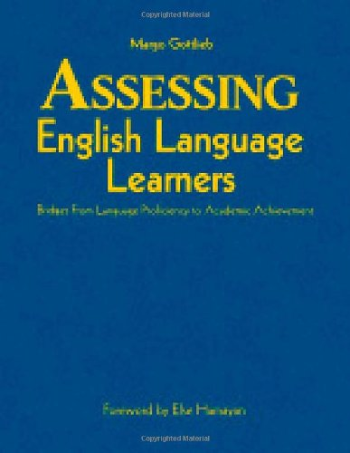 an assessment of english proficiency among Among english learner students who were reclassified as fluent english proficient by grade 4 or 5, only a small percentage demonstrated grade-level readiness in grade 4 or grade 5 english language arts and math.