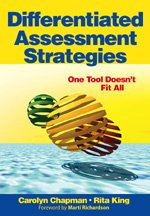 9780761988915: Differentiated Assessment Strategies: One Tool Doesn′t Fit All