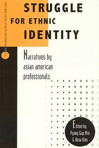 identity struggle essay