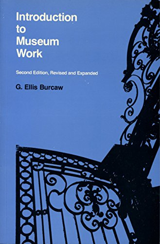 an introduction to museum report Objects in focus an introduction to the parthenon and its sculptures the sculptures as museum objects by 1800 only about half of the original sculptural.