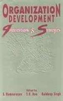 9780761992240: Organization Development: Interventions and Strategies