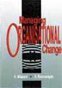 9780761992462: Managing Organisational Change
