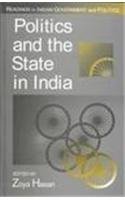 9780761993964: Politics and the State in India (Readings in Indian Government and Politics series)
