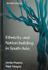 9780761994381: Ethnicity and Nation-building in South Asia