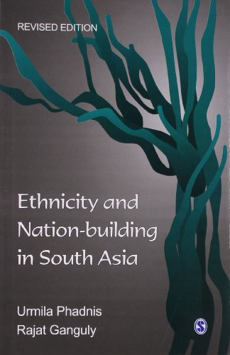 9780761994398: Ethnicity and Nation-building in South Asia