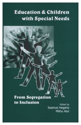 Education & Children with Special Needs: Gilbert King, Hegarty