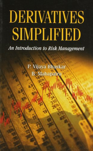 9780761996064: Derivatives Simplified: An Introduction to Risk Management