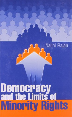 Democracy and the Limits of Minority Rights: Nalini Rajan