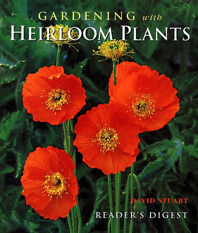 9780762100019: Gardening with Heirloom Plants