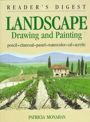 9780762100316: Landscape Drawing and Painting
