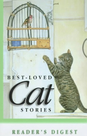 Best-Loved Cat Stories