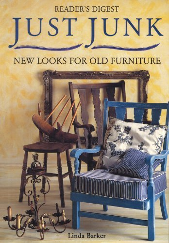 9780762100699: Just Junk: New Looks for Old Furniture