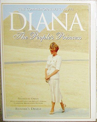 Diana : The People's Princess, A Celebration: Owen, Nicholas