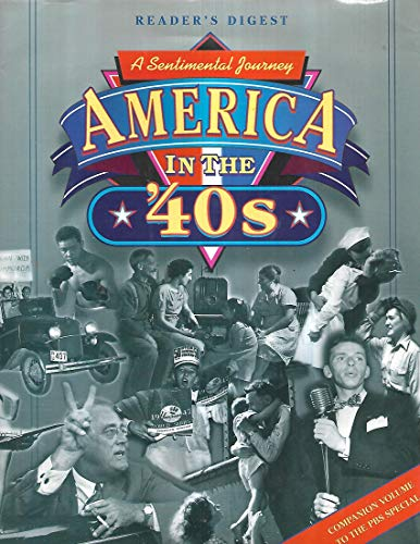 9780762100811: America In the a Sentimental Journey