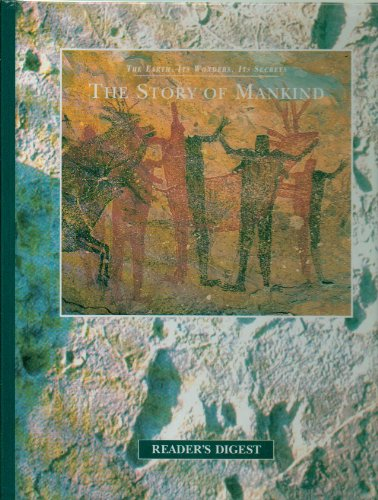 9780762101115: The Story of Mankind