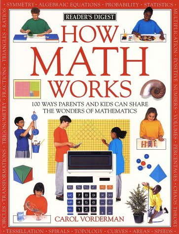 9780762102334: How Math Works (How It Works)