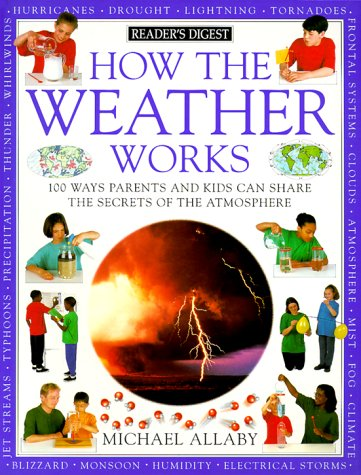9780762102341: How weather works (How It Works)