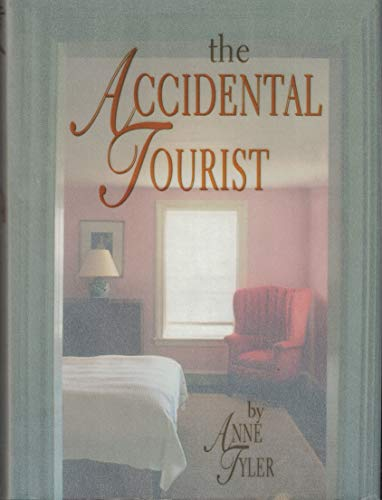 9780762102501: The Accidental Tourist