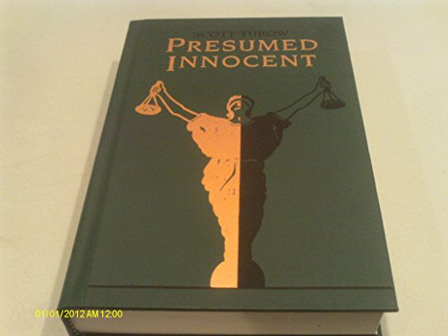 9780762102549: Presumed Innocent