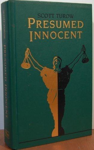 9780762102549: Presumed Innocent