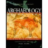 9780762103065: The Archaeology Detectives: How We Know What We Know About the Past