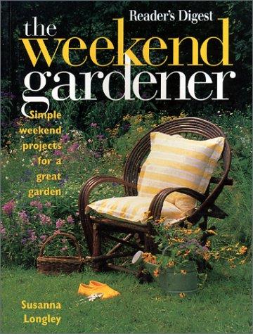 Weekend Gardener: Longley, Susanna