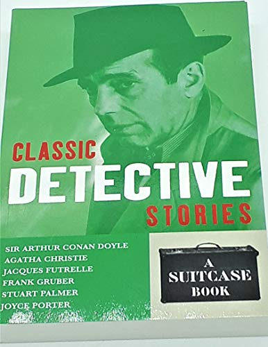 9780762103713: Classic Detective Stories from a Suitcase of Suspense