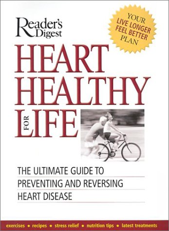 9780762103973: Heart Healthy for Life