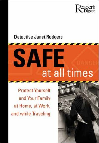 Safe at All Times: Rodgers, Janet DET