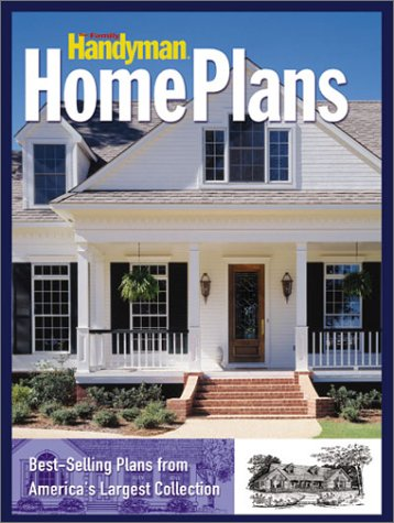 9780762103997: The Family Handyman Country & Traditional Home Plans: Best-Selling Plans from America's Largest Collection