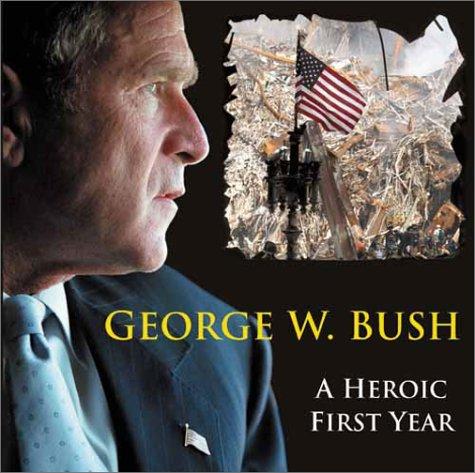 9780762104178: George W. Bush