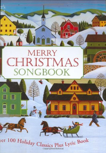 9780762104635: The Reader's Digest Merry Christmas Songbook