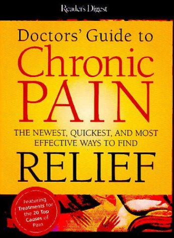 9780762104680: Doctors' Guide to Chronic Pain