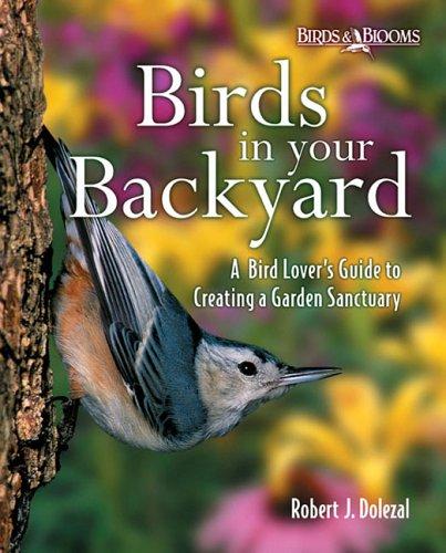 9780762104956: Birds in Your Backyard