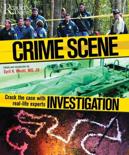 9780762105403: Crime Scene Investigation