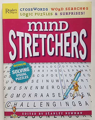 9780762105618: Mind Stretchers (2008 Fuchsia Edition)