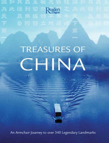 9780762105656: Treasures of China
