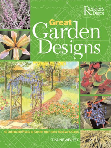9780762105885: Great Garden Designs
