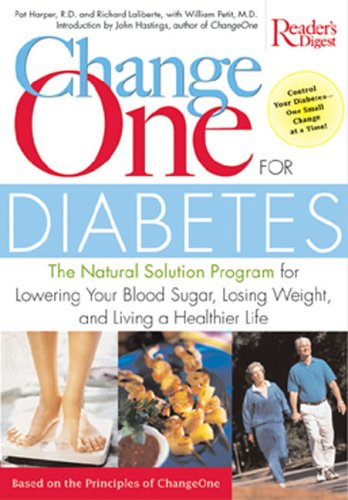 ChangeOne for Diabetes: Editors of Reader's
